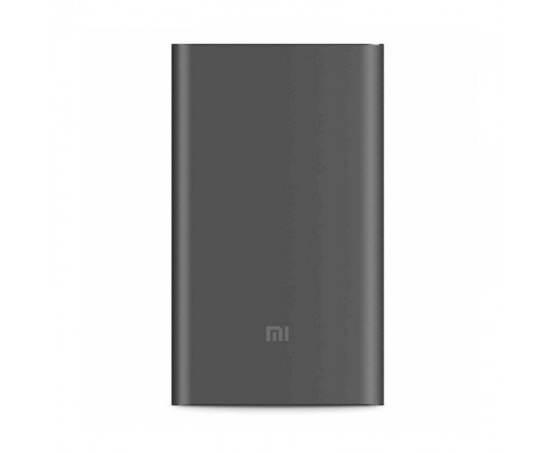 10000mAh Mi Power Bank Pro جانبی