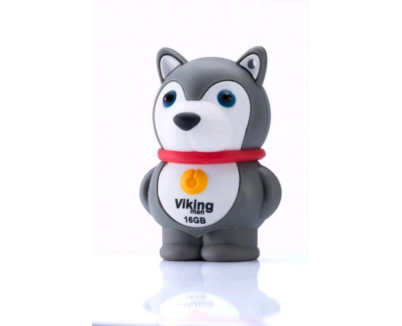 Viking man USB 2.0 Flash Drive VM203 16GB لوازم جانبی