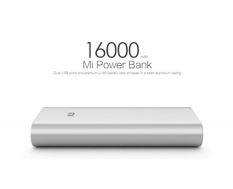Xiaomi Mi 16000 mAh Power Bank