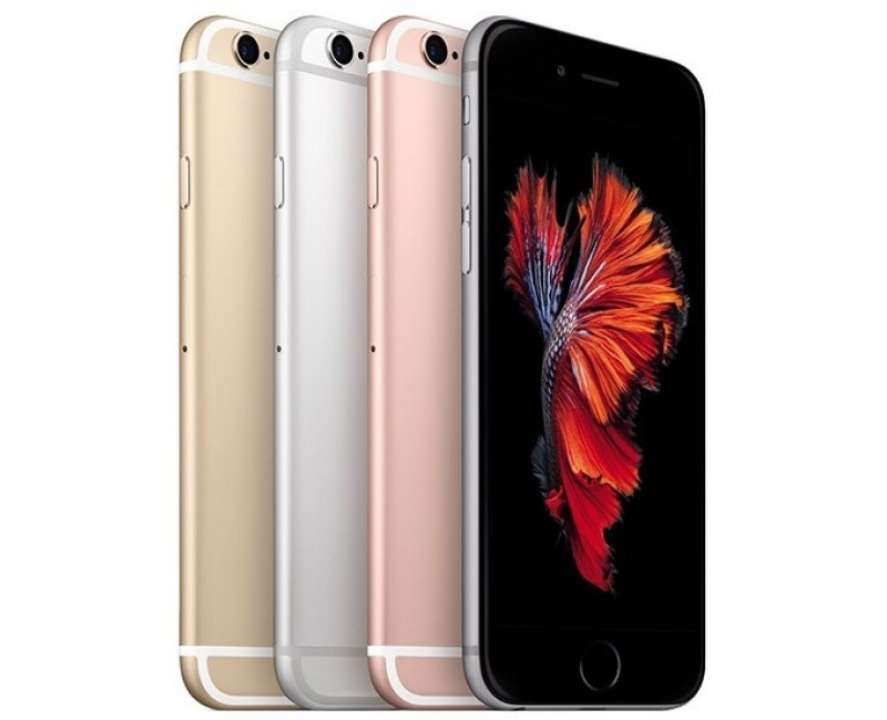 Apple iPhone 6s 64GB Rose Gold موبایل