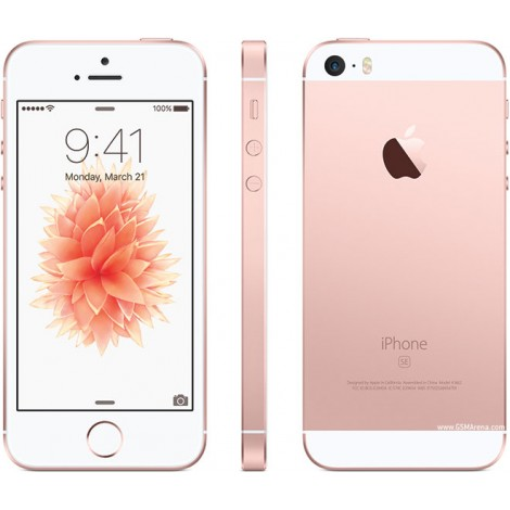 Apple iPhone SE 64GB  موبایل
