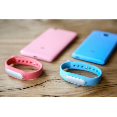 Colorful Xiaomi Band replacement لوازم جانبی