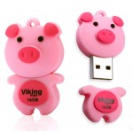 Viking man USB 2.0 Flash Drive VM218 16GB