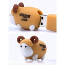 Viking man USB 2.0 Flash Drive VM207 16GB