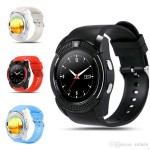 Smart Watch Phone V8