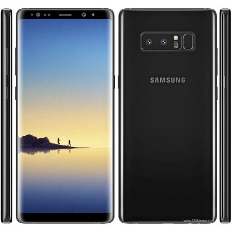 Samsung Galaxy Note8 موبایل