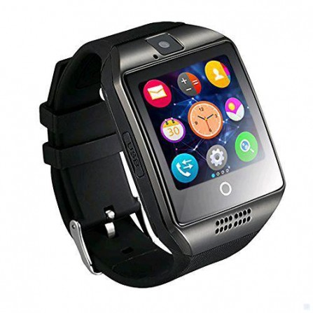 Smart Watch Phone Q18 جانبی