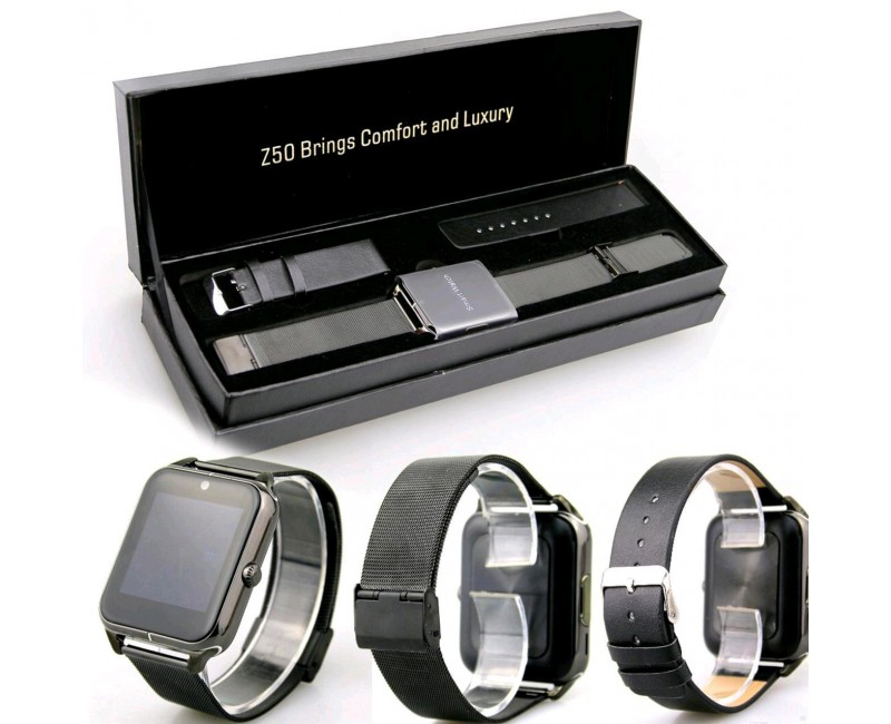 Smart Watch Phone z50