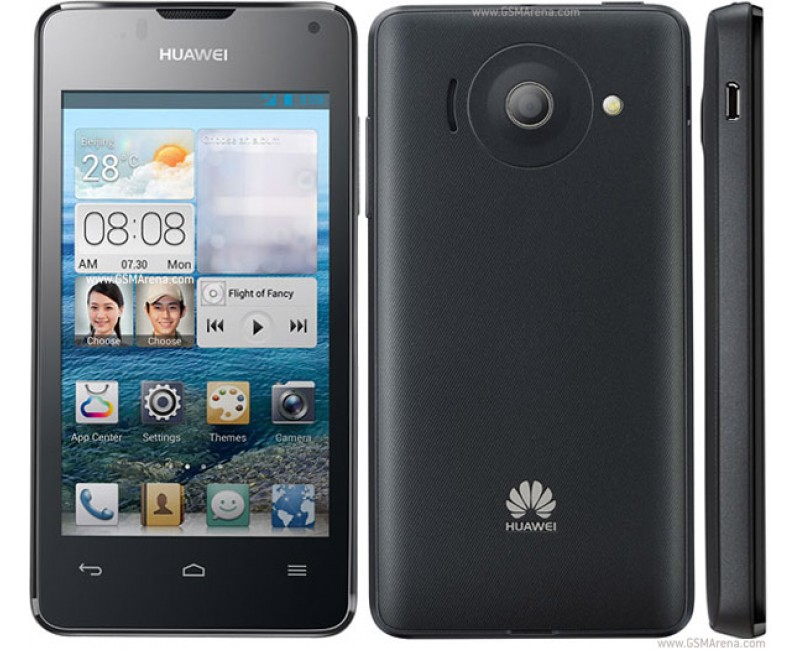 HUAWEI ASCEND Y300D