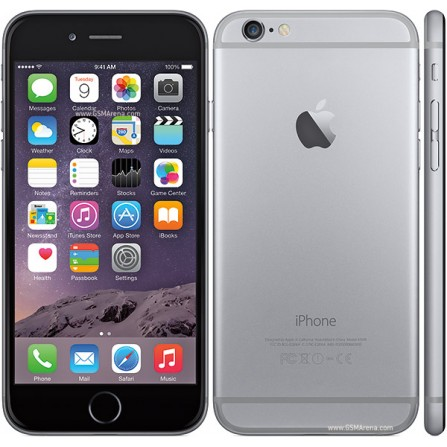 Apple iPhone 6 16GB موبایل