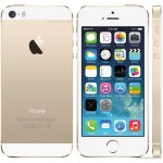 Apple iPhone 5s Gold 32