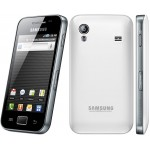 SAMSUNG GALAXY ACE Full