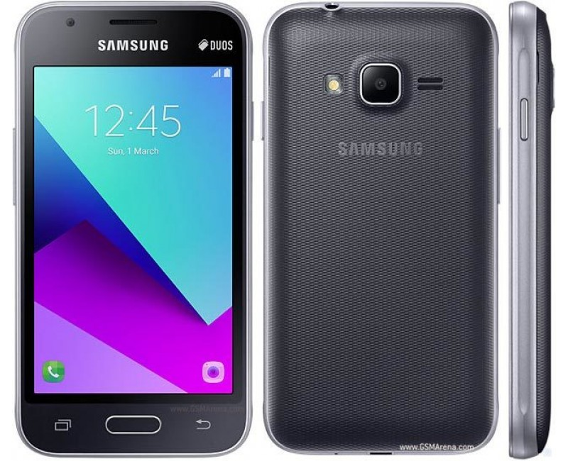 Samsung Galaxy J1 mini prime White Micro